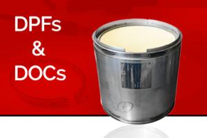DPFs & DOCs